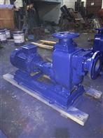ZW150-150-20自吸排污泵