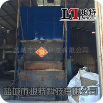 淮安洪泽燃煤导热油锅炉改生物质稳定可靠