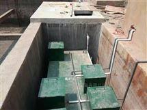 孝感小型醫院污水處理設備價格