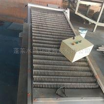 回转式尼龙不锈钢耙齿机械粗细格栅除污机