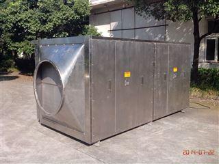 大中型饲料车间恶臭处理设备