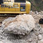 齐全聊城市基坑岩石破碎分裂机价格