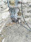 台州低成本高效率岩石气体爆破裂石机服务处
