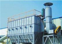供应木地板公司低压脉冲长袋除尘器