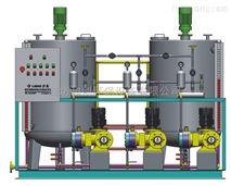 合肥磷酸盐自动加药装置的调试及运行