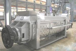 JYG石膏污泥干燥机设备定制