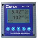 PC-3218智能酸堿度PH/ORP控製器及溫度檢測