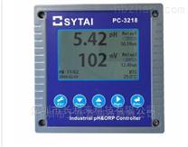 PC-3218智能PH/ORP/温度三合一分析仪