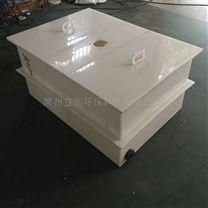安徽厂家加工PP搅拌设备 塑料搅拌槽 反应