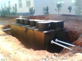 废水处理设备价格