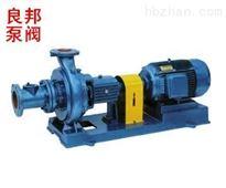 80XWJ25-12.5永嘉良邦XWJ型无堵塞纸浆泵