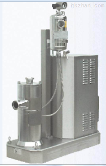 发酵剂德国超高速研磨均质机