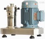 GM2000/04实验室高剪切胶体磨