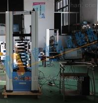 20KN減震彈簧拉壓負荷檢測儀廠家