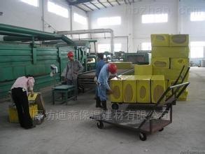 隔热吸音岩棉板厂家/专业生产厂家