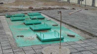 城区宠物医院废水处理设备运行成本低