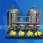 污水厂PAC加药装置/全自动加药设备