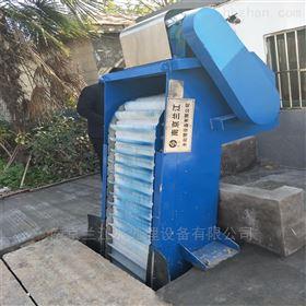 FHG型反捞式格栅除污机厂家