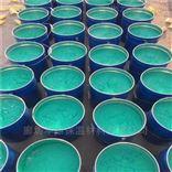 中温绿色宿松乙烯基中温玻璃鳞片涂料防腐施工