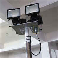 自动升降泛光SFW6110B 4*500W带发电机灯