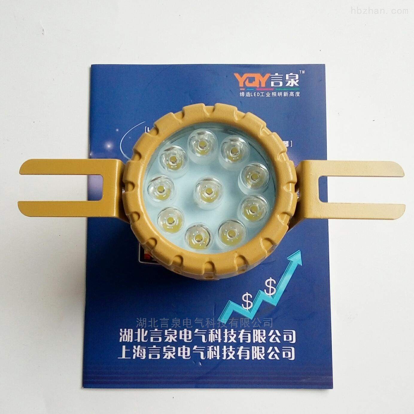 LED防爆视孔灯YBLD-026/24V 20w投光灯IP65