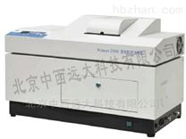 中西濕法激光粒度分析儀庫號:M407615