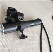 YJ1012便携式防爆头灯轻便式手电筒