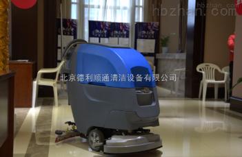 北京工业扫地机