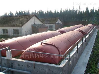 HZ-1000A养猪场沼气池造价