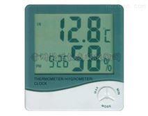 家用大屏幕电子温度计.室内外数字温湿度计