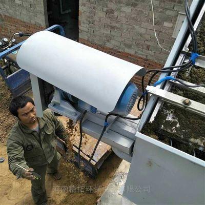 JC-150屠宰場固液分離機