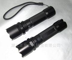 SW2102防爆手电筒安全帽佩带式移动照明灯