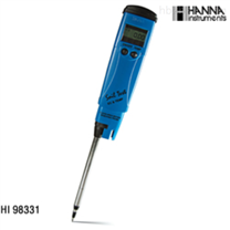 HI98331土壤電導率測定儀