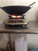 智能燃油灶具 自吸式醇基家用灶 电打火灶具