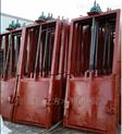 ZAQF暗杆式铸铁镶铜闸门