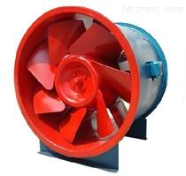 SWF高效低噪声混流风机