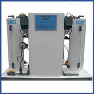 二氧化氯发生器厂商/污水厂加氯消毒设备