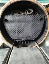 轮胎专用静态隧道炉炼油设备