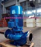 65-100永嘉良邦立式单级单吸锅炉给水泵