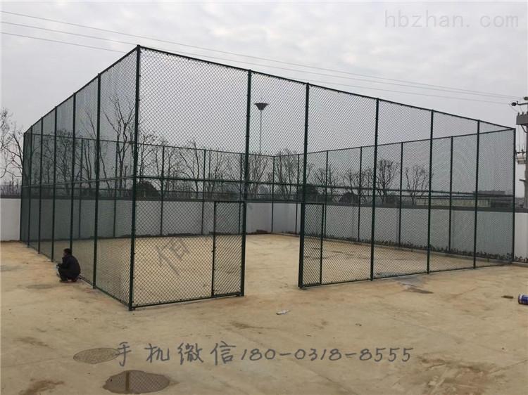 组装式篮球场围网生产厂家_价格_哪里有_多少钱一平米图片