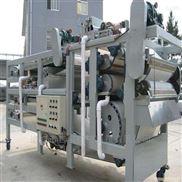 吉豐帶式汙泥壓濾機   技術設計好