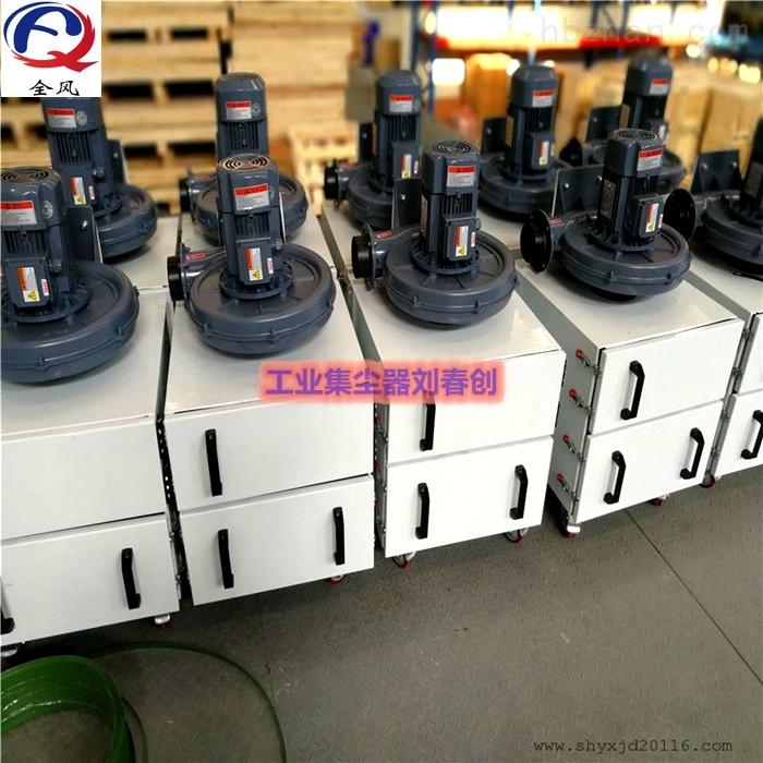 打磨机磨床工业吸尘器