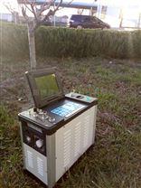 数据LB-70C自动综合烟尘烟气分析仪