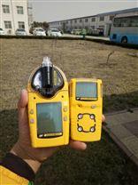 發電廠使用加拿大BW四合一氣體檢測儀