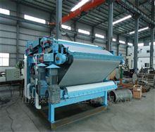 RBK供应土豆渣压滤机带式污泥脱水机