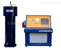 氣瓶外測法水壓試驗台
