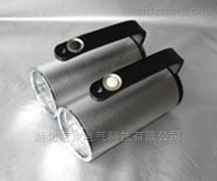 烟雾天气灯RJW7103黄白光手提探照灯