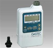 日本GASTECGSP-300FT-2自动气体采样泵