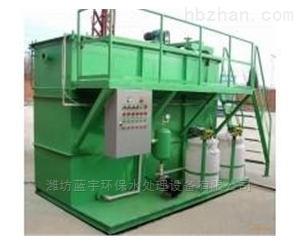 厦门污水处理设备技shu指导