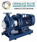 原装德国进口卧式端吸离心单级泵